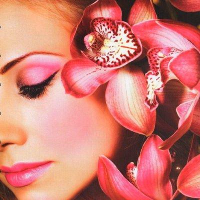 Декоративная косметика Bremani