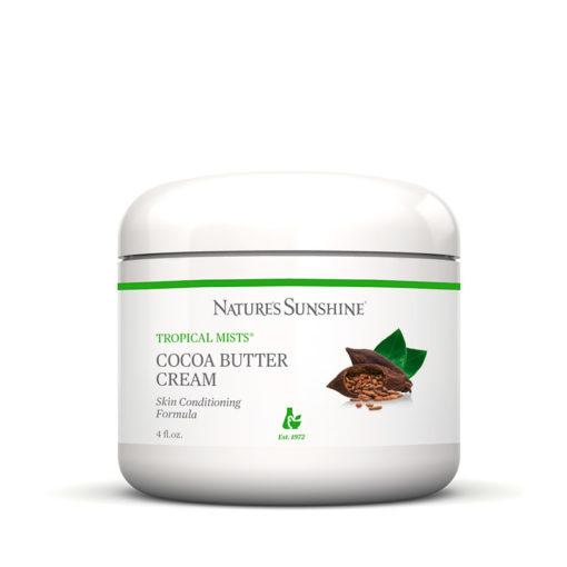 Увлажняющий крем с маслом какао Tropical Mists NSP