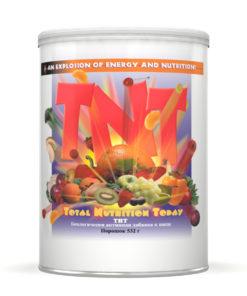 ТНТ НСП Полноценное питание сегодня