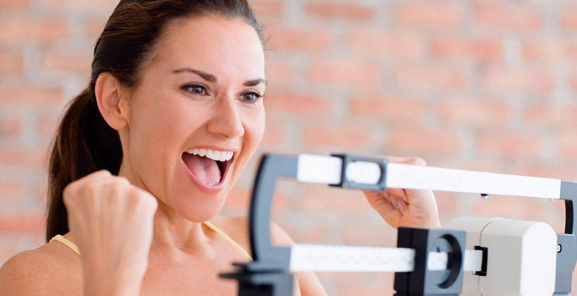 Продукты NSP для похудения