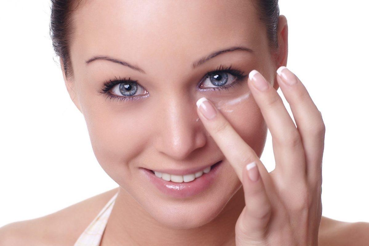 Восстанавливающий Крем для кожи Вокруг Глаз SPF15