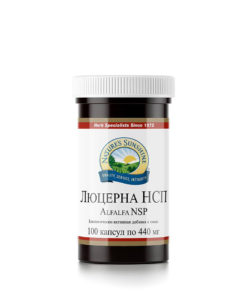 Люцерна НСП (Alfalfa NSP)