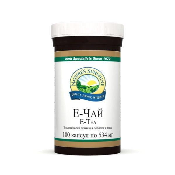 Е-чай НСП (E-tea NSP)
