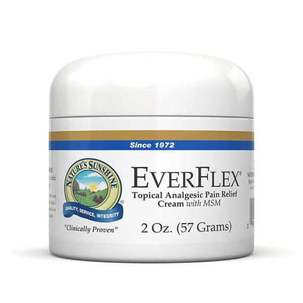 EverFlex крем НСП (EverFlex Сream NSP)