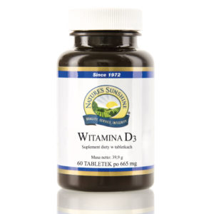 Vitamin D3 NSP