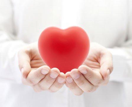 Оздоровительная программа Здоровое сердце