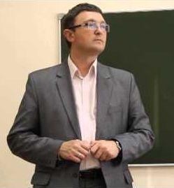 Сергей Потапенко - врач-нутрициолог компании NSP
