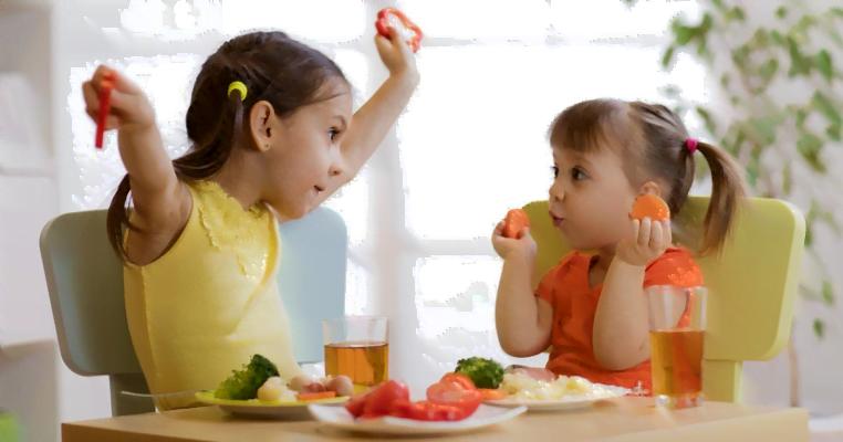 Роль железа для гармоничного роста и развития, здоровья детей