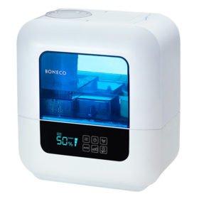 нормализация влажности воздуха и температуры в помещении
