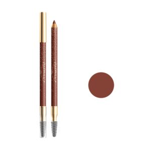 Контурный карандаш для бровей «Блонд» Brow Pencil Blond BREMANI