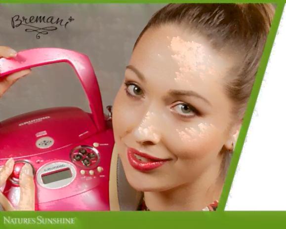 "Ухаживающая помада Органический Блеск ""Арбуз"" БРЕМАНИ Lipstick Organic Gloss Watermelon Bremani Milano"