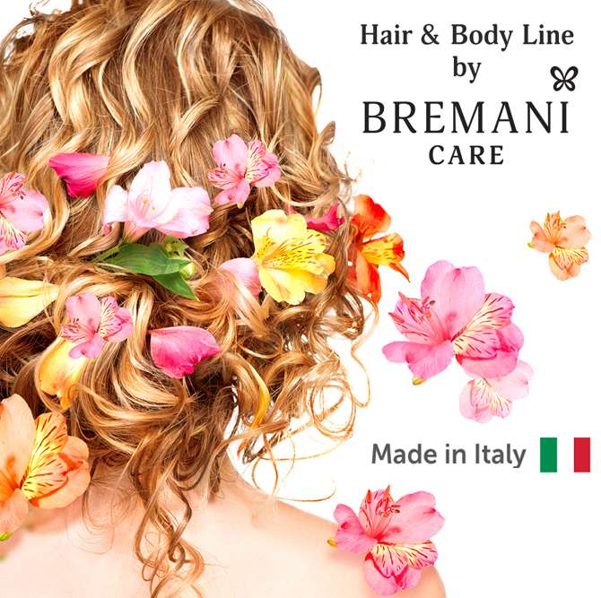 Hair & Body Bremani