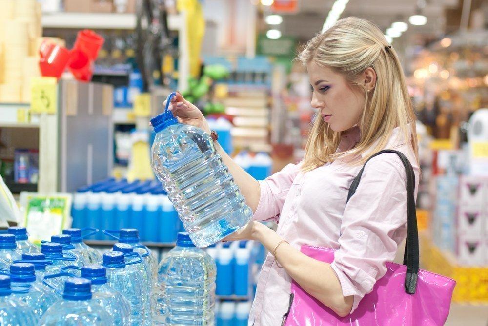 Для того, чтобы иметь хорошее здоровье или восстановить его, необходимо пользоваться самой чистой водой.