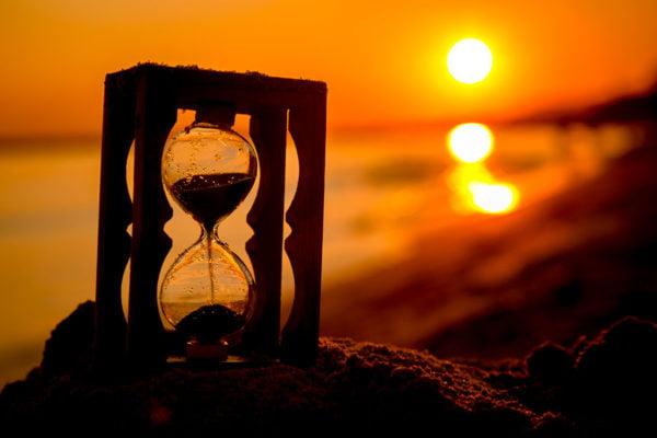 Время идёт1