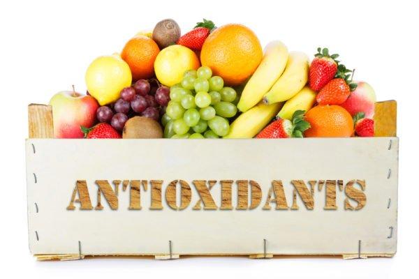 АНТИЭЙДЖИНГ – эффект антиоксидантов