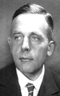 Отто Генрих Варбург