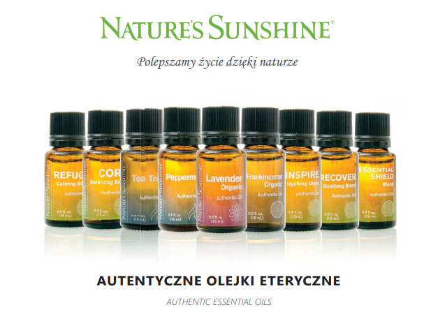 Essential-Oil's NSP