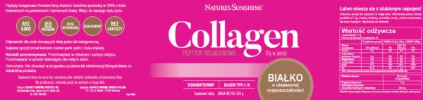 Collagen NSP