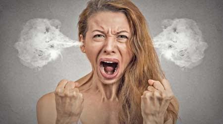 Раздражительность, склонность к стрессам